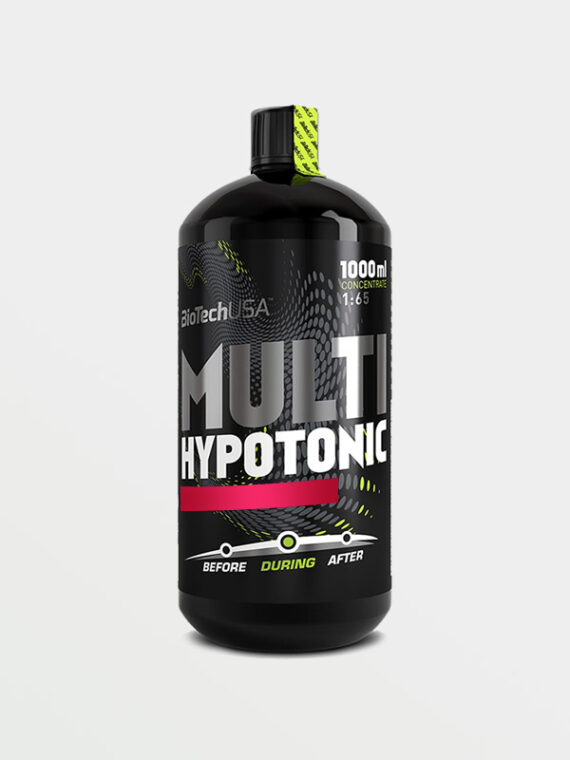 BIOTECH USA Multi Hypotonic 1000ml Forest Fruit