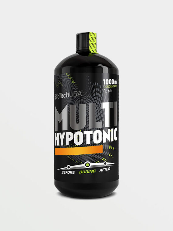 BIOTECH USA Multi Hypotonic 1000ml Pineapple