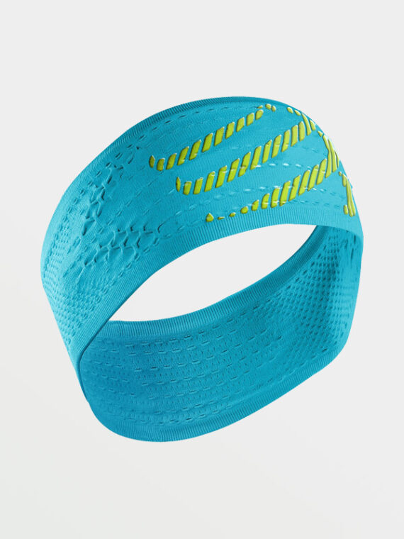 COMPRESSPORT Headband OnOff Marine