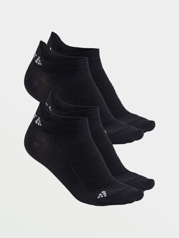 CRAFT Cool Shaftless 2-Pack Socks