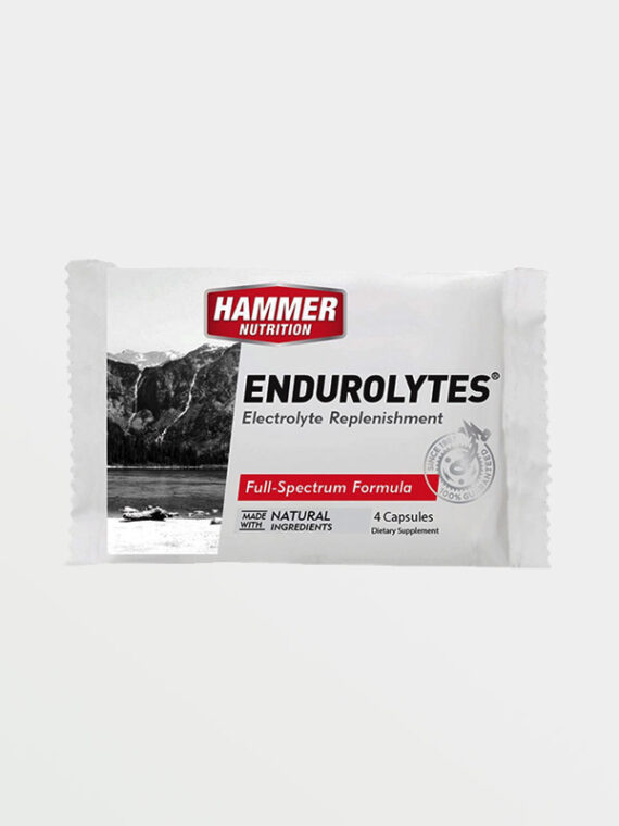 Hammer Endurolytes (4 κάψουλες)