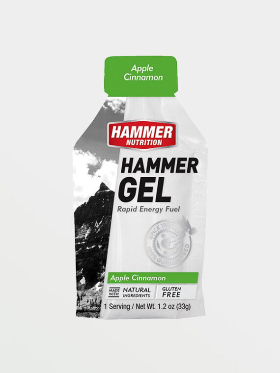 Hammer Gel Apple-Cinnamon 33g