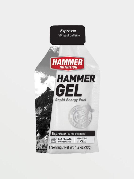 Hammer Gel Espresso 33g