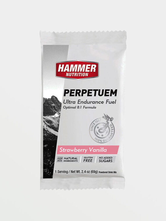 Hammer Perpetuem Strawberry-Vanilla 69g