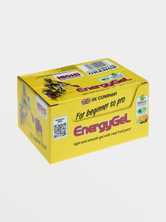 HIGH5 Energy Gel Orange 20X40g