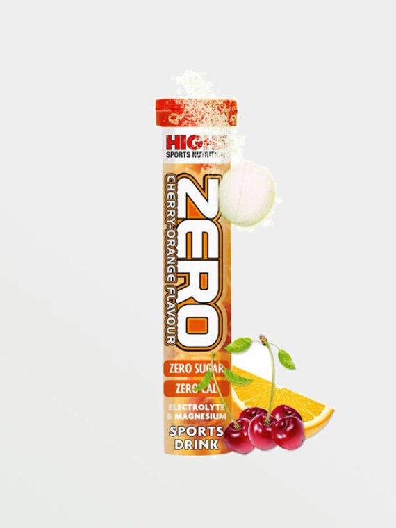 HIGH5 Zero Cherry-Orange (20 Δίσκια)