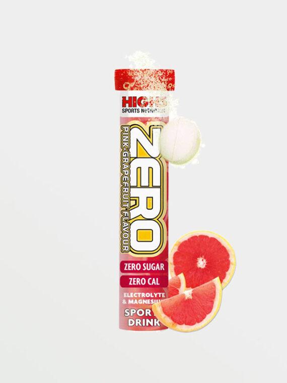 HIGH5 Zero Pink-Grapefruit (20 Δίσκια)
