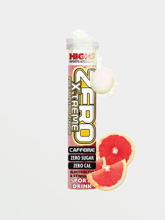 HIGH5 Zero Xtreme Pink-Grapefruit (20 Δίσκια)