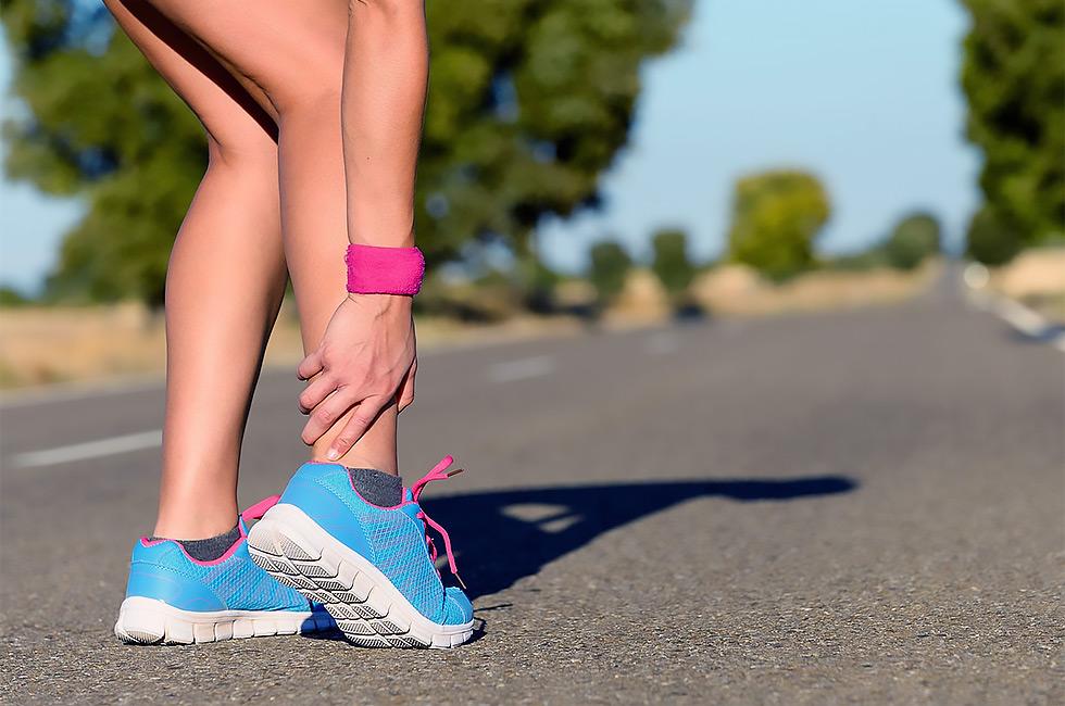 Συμβουλές για να αποφύγετε τραυματισμούς
