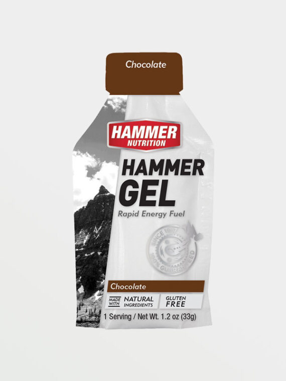HAMMER Gel Chocolate