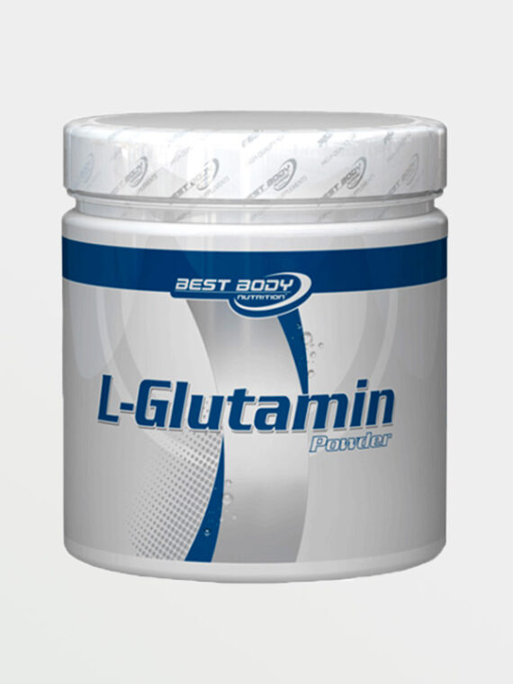 BEST BODY L-Glutamin 250g