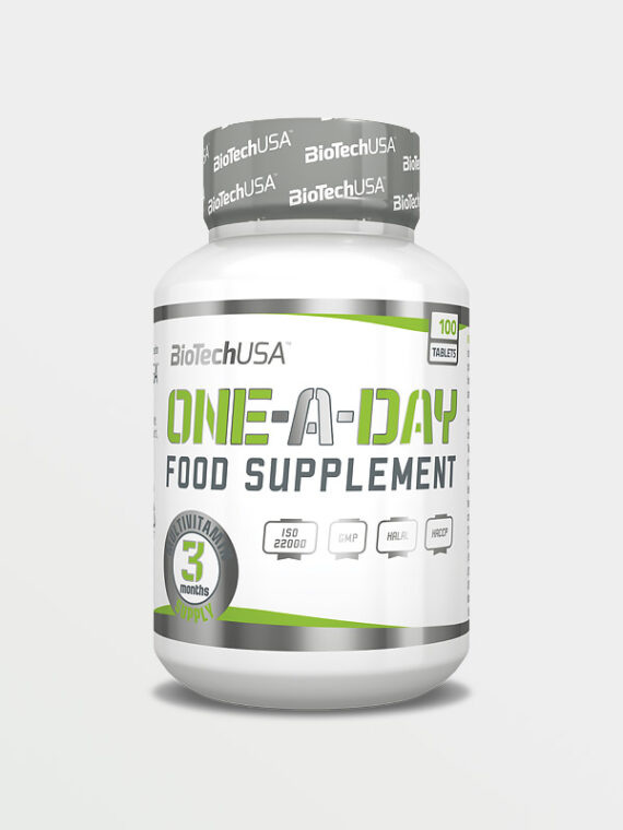 BIOTECH USA One A Day