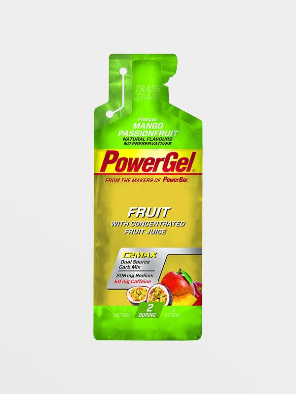 POWERBAR PowerGel Mango Passionfruit