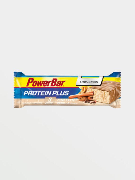 POWERBAR Protein Plus Chai Latte Vanilla