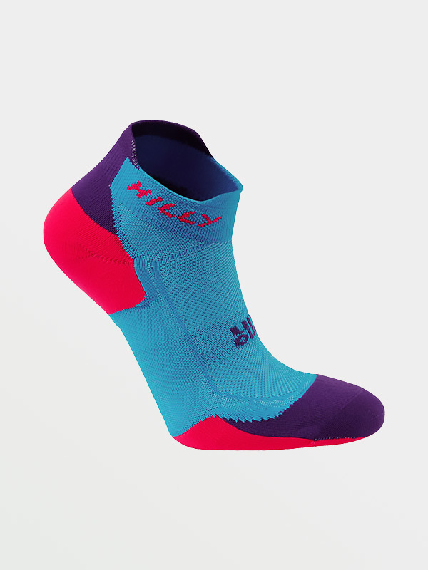 HILLY Lite-Cushion Womens Socklet