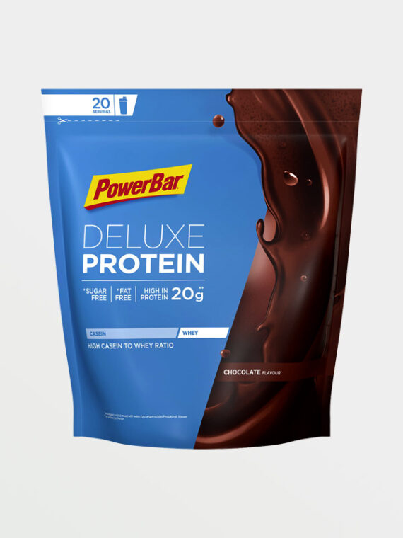 POWERBAR Delux Protein Chocolate