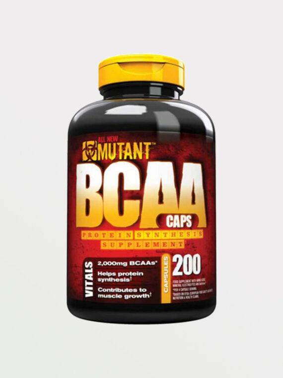 mutant-bcaa-200c